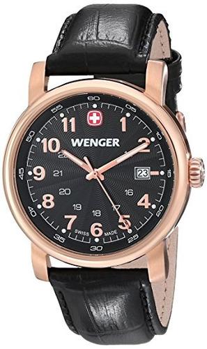 reloj wenger  masculino u48