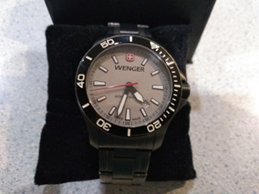 a9af44ea6824 Reloj Wenger Swiss - Reloj para de Hombre Wenger en Mercado Libre México