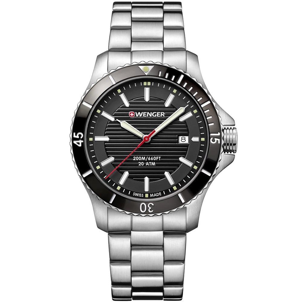7887aaca84a5 reloj wenger seaforce 010641118 tienda oficial wenger. Cargando zoom.