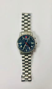 fotos oficiales 21c14 575bb Reloj Wenger Swiss Military 79136 - Relojes en Mercado Libre ...