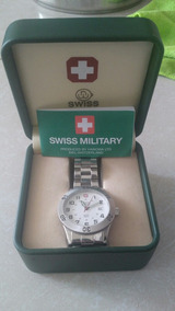 fotos oficiales 6a035 29b09 Reloj Wenger Swiss Military Watch