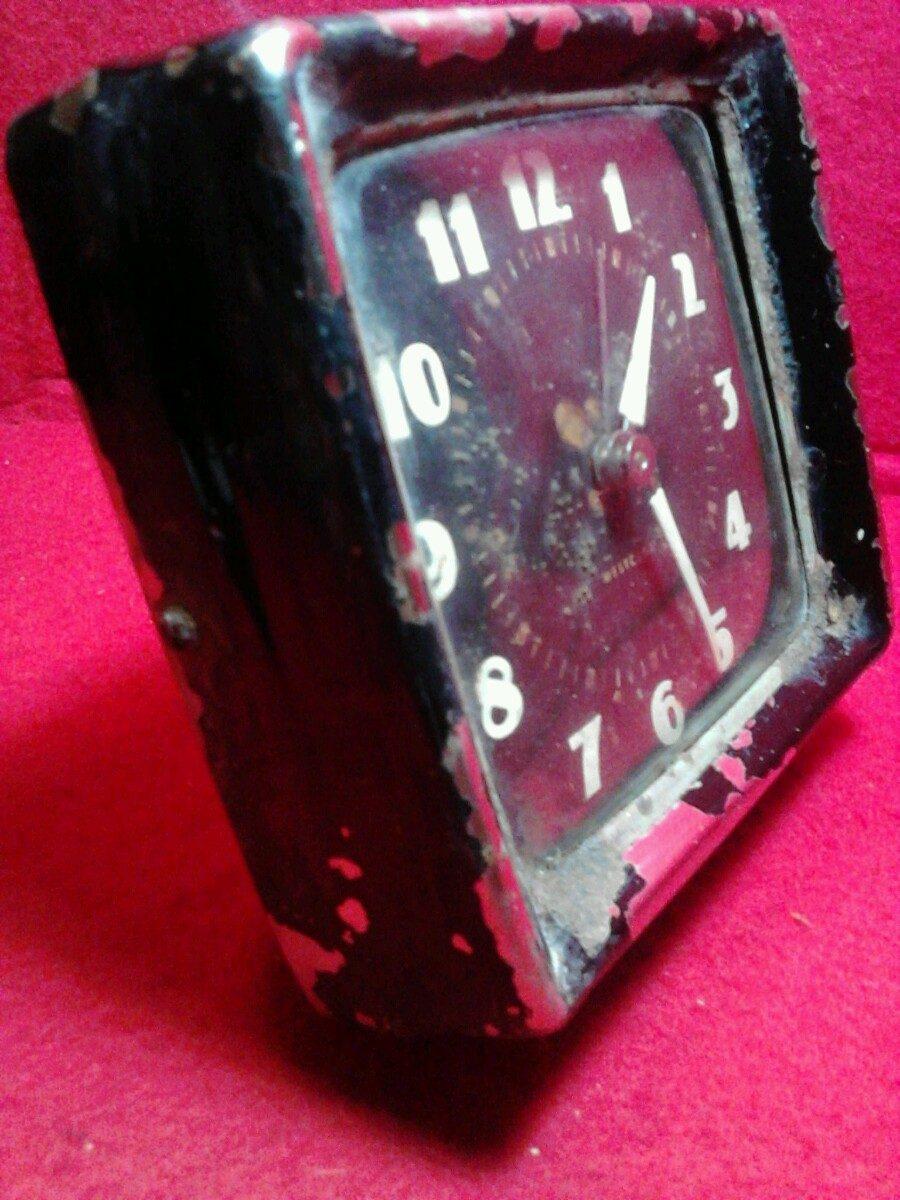 Reloj westclox para decoraci n en mercado libre - Relojes de decoracion ...