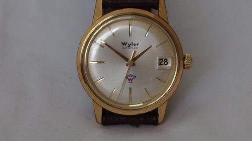 Relojes Wyler - Precios de todos los relojes Wyler en