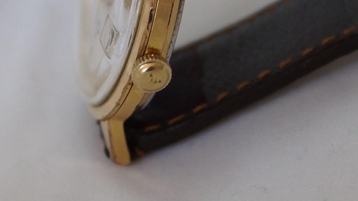 Wyler vetta - Vintages - relojes-especialescom