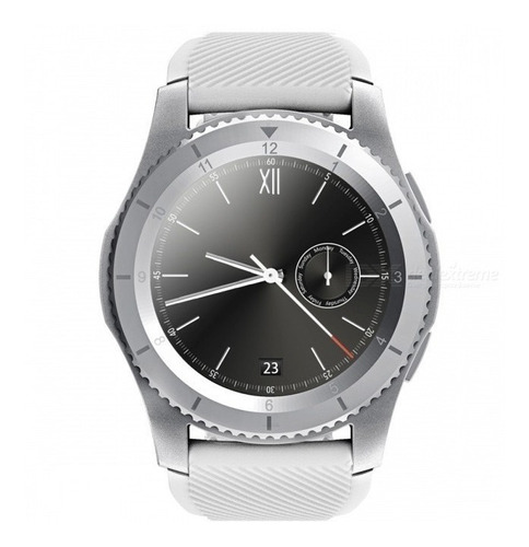 reloj x7 - pureba