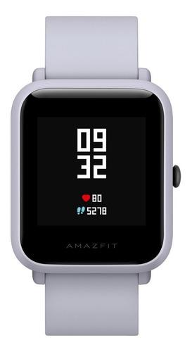 reloj xiaomi smartwatch huami amazfit bip internacional
