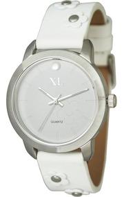 bee3c21558e6 Reloj Xl Dama Blanco en Mercado Libre Argentina