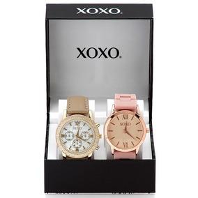1a44825376ea Reloj Xoxo Mujer Relojes Femeninos - Joyas y Relojes en Mercado Libre Perú