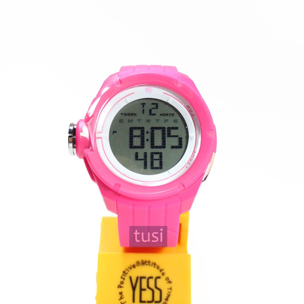 Reloj Yess Digital Dama Ref  M1036 fb2d144f638d