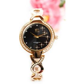 Reloj Yess Original Dama Mujer Acero + Envío Gratis