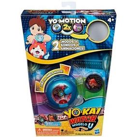 Reloj Con Sonido Yokai Hasbro Watch U Modelo xrWBdeCo