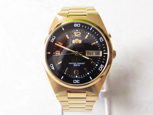 reloje orient fem6h00jb9 automáticos 21 joyas |watchito|