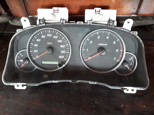 relojería toyota prado gasolina 2006/2011,tiene 89.000km