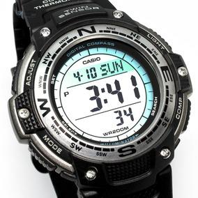 9ef5f9f09d39 Reloj Con Brujula Hombre Deportivos Casio - Relojes en Mercado Libre  Colombia