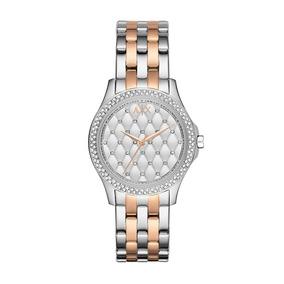 4836e5c7d1d2 Reloj Armani Exchange Ax 2166 - Relojes para Mujer en Mercado Libre Colombia