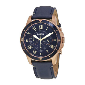 35d5fb60e288 Fosil Reloj Azul en Mercado Libre Colombia