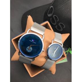 2df95f705ef5 Reloj Tommy Hilfiger 1790803 Silicona Hombre - Relojes en Mercado Libre  Colombia
