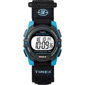 09b9e87fabc5 Reloj Timex 2n729 Inteligente De Relojes Unisex en Mercado Libre República  Dominicana