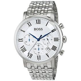 b4bd089e966d Hugo Boss Classic Watch Leather - Relojes para Hombre en Mercado Libre  Colombia