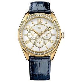 6682a7d3d4dc Reloj Tommy Hilfiger Azul - Relojes en Mercado Libre Colombia