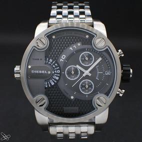 7fa5ced445de Reloj Diesel Hombre Dz 4282 - Relojes en Mercado Libre México