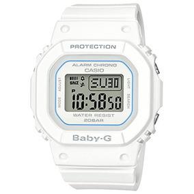 7mm Reloj Bgd560 Resina 7 G Casio Baby Para Mujer 44 Blanco 8nOPX0wk