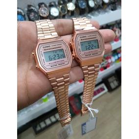fcfa73718b18 Reloj Casio Rosado Retro - Relojes en Mercado Libre Colombia