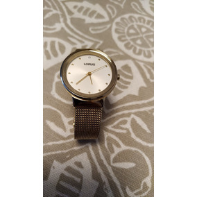 b2ec673b474f Reloj Lorus Mujer - Relojes Pulsera en Mercado Libre Perú