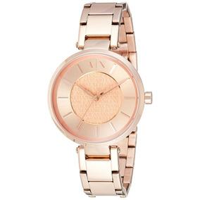 e3fb041b1a3c Relojes Armani Exchange Clásicos para Mujer en Mercado Libre Colombia