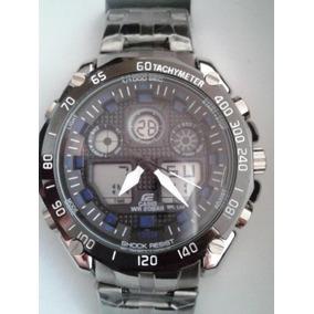 75d176184532 Casio Edifice 8031 Efa 133 Matt - Relojes