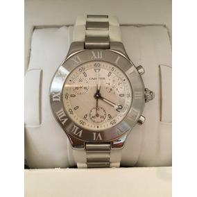204b003b97c Reloj Cartier Medellin - Relojes Cartier en Mercado Libre Colombia