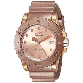 21945e475407 Armani Exchange Ax5202 Ladies Gold - Relojes en Mercado Libre Colombia