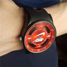 d081bd0915bd Relojes Led Para Niños Nike - Relojes Pulsera Masculinos Nike en ...