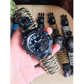 640702f8da8c Brujula China - Relojes para Hombre en Mercado Libre Colombia