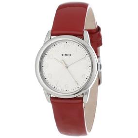 3de6c04c7d25 Correa Velez Para Dama - Relojes Timex para Mujer en Medellín en Mercado  Libre Colombia