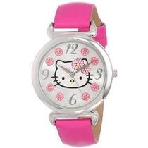 Sanrio Original - Reloj Hello Kitty - Nuevos, Importados.