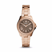 Fossil Am4615 Cecile Small Rose-tone | Original - Dama