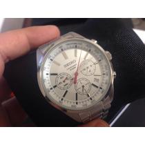 Reloj Seiko De Hombre 100% Autentico!