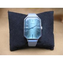 Intihuatana: Reloj Pulsera Swiss Hombre, Invicta Dial Azul C