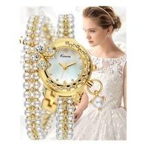 Pedido Lindos Relojes Damas Fino Fantasia Elegante