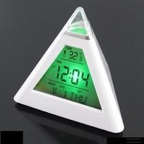 Termometro - Reloj - Calendario