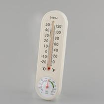 Termometro - Higrometro Analogo
