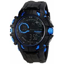 Reloj Digital Armitron Sport 40/80335 Correa Resina Nuevo