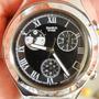 Reloj Swatch Irony Chronograph Swiss Made