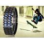 Reloj Lava Led Iron Samurai Acero Inoxidable Led Azul