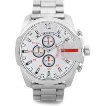 Reloj Diesel Dz4328 Megachief , 100% Original, Traido De Usa
