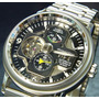 Orient Star Retro Future Power Reserve Automatico Omega