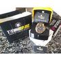 Reloj Technosport - Ts-watch Original Modelo Ts-100- 1t