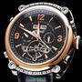 Relojes Invicta E Ingersoll Classic Automatico Gold Rose 18k