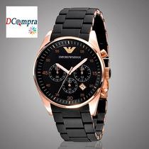 Reloj Emporio Armani Ar5905, Original, Nuevo En Caja